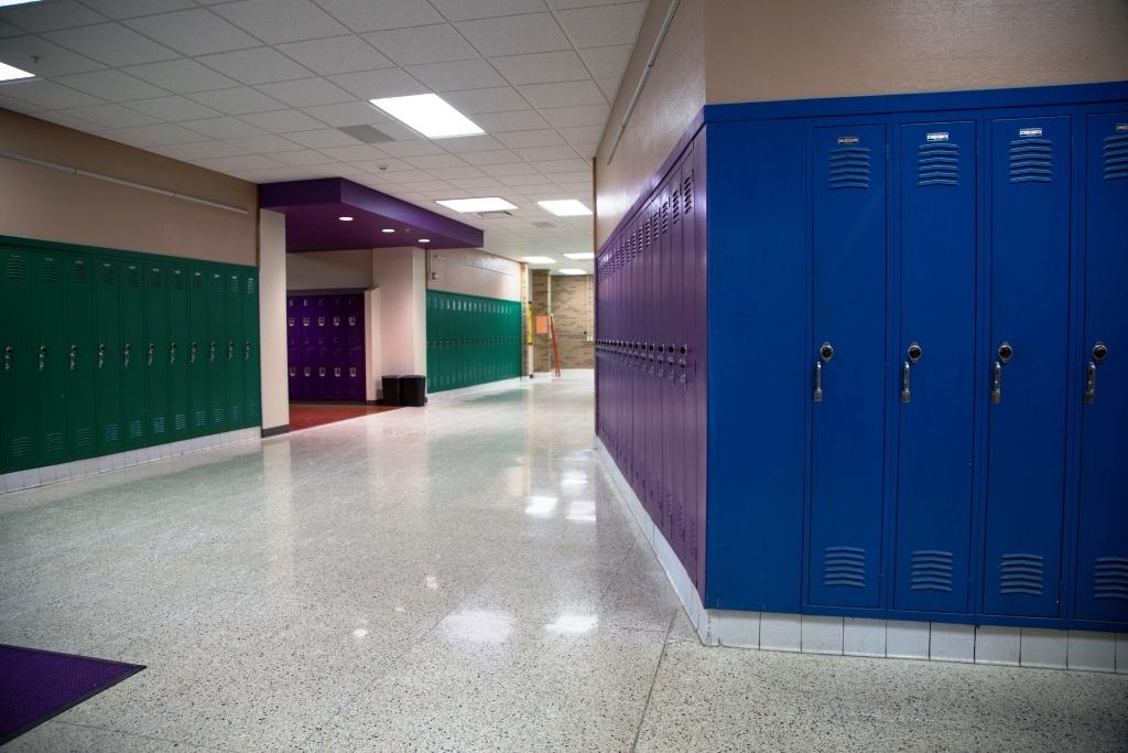 Horizon Middle School Bd Construction