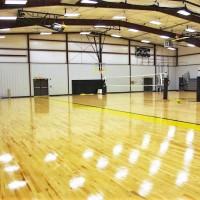 BD Construction Mulen Practice Gym 3