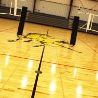 BD Construction Mullen Practice Gym 2