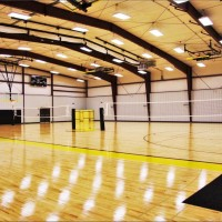 BD Construction Mullen Practice Gym 4