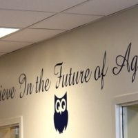 Agriculture Wall ARt