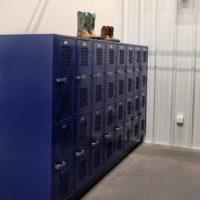 Lockers N Boots