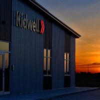 Kidwell Exterior Sunrise