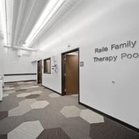 BD Construction DCH Benkelman Nebraska Raile Family Therapy Pool