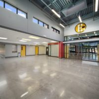 BD Construction project for Elwood Public Schools