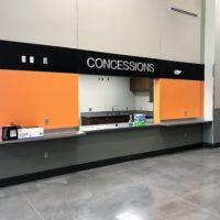 Osceola concessions