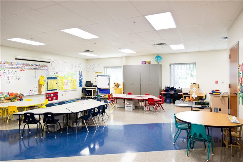 StPaul Elementary And High School Nebraska 1009